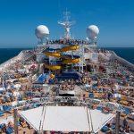 Consejos para hacer un crucero con niños
