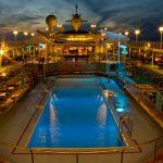 Mi experiencia en crucero Sovereign de Pullmantur