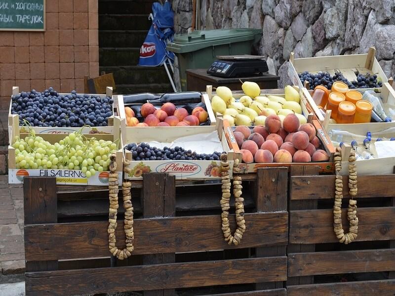 Mercado Kotor
