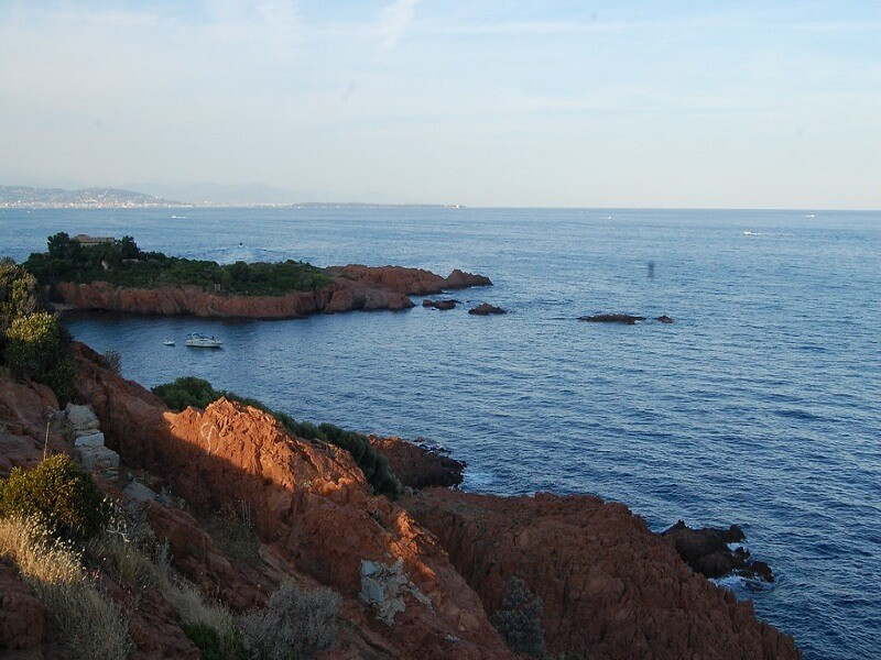 playas de cannes