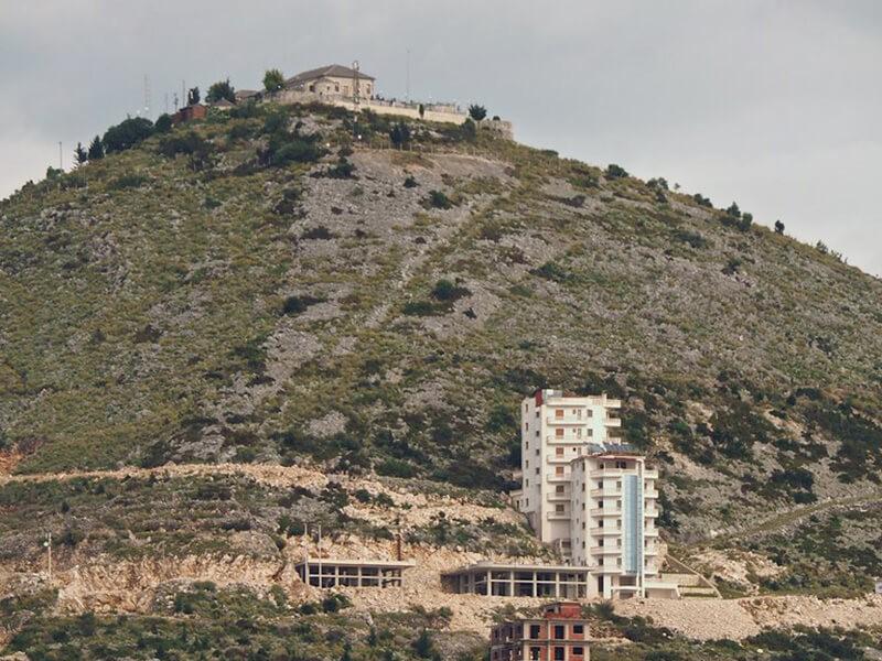 Castillo Lekuresi
