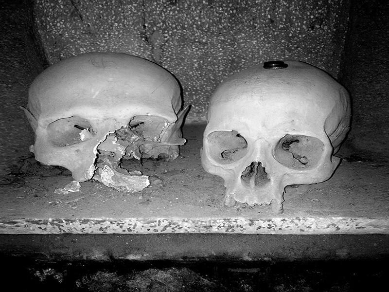 Cementerio de la Fontanella