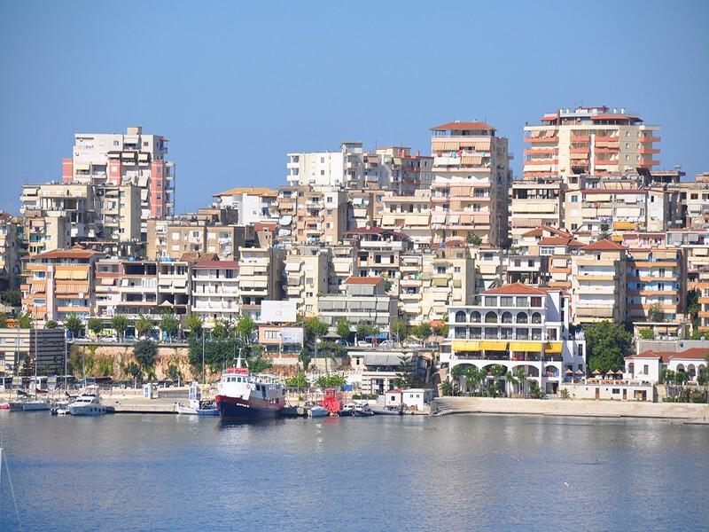 Saranda Albania 1