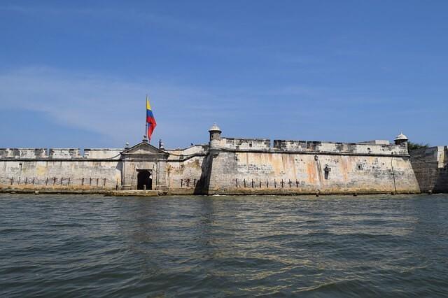 cartagena de indias crucero