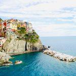 Guía para viajar a Cinque Terre