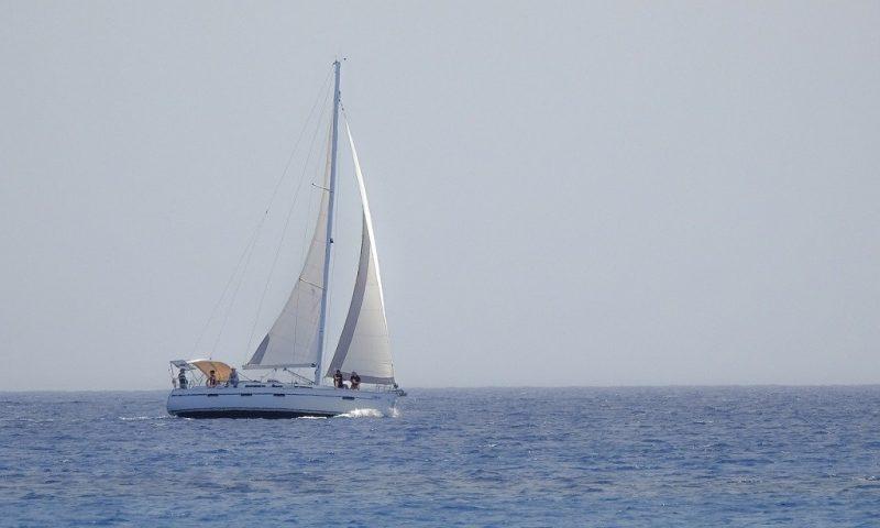 consejos para navegar en velero