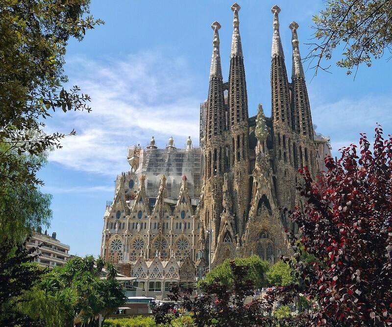 mejores excursiones barcelona crucero